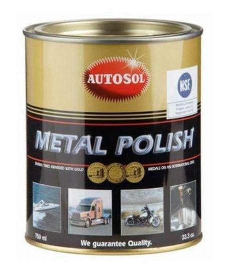Autosol Polermedel 750 ml
