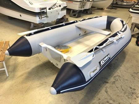 AxMarin RIB-gummibåt R250
