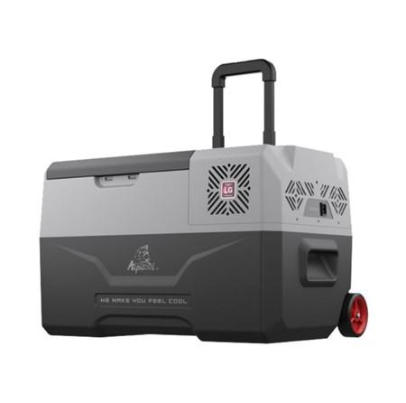 Kylbox Alpicool Kompressor 50L