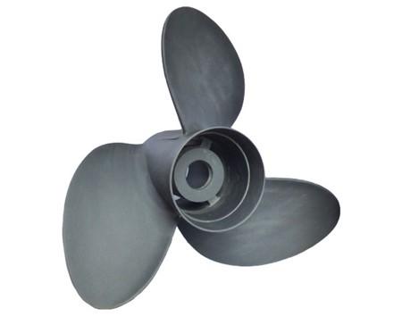 Mercury Propeller M150 16x21 1/2