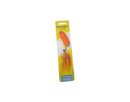 Sölvkroken Spinner Buck Tail 20g OY