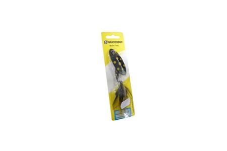 Sölvkroken Spinner Buck Tail BLYD 20g