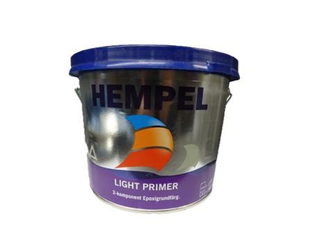 Light Primer 1,5 Vit