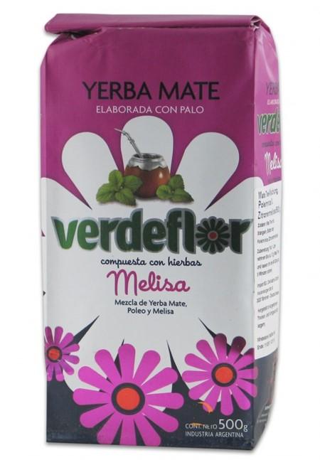 Verdeflor -  Melisa  - 500g