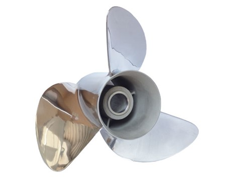 Yamaha Propeller SS Y150 13 3/4 x 19