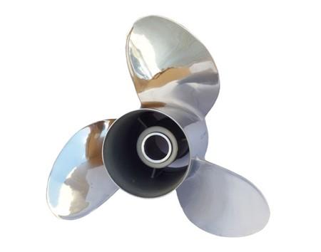 Mercury Propeller SS M150 14 1/2 x 19