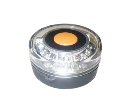 Navisafe 360 LED Trefärgad Lanterna