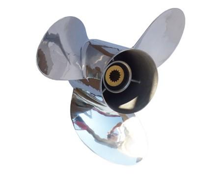 Evinrude/Johnson/OMC Propeller J115 SS 14 1/2 x 19