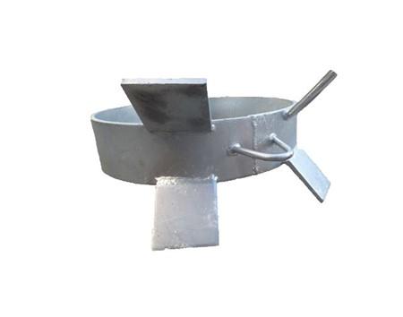 P-Ring 40 kg bojförankring