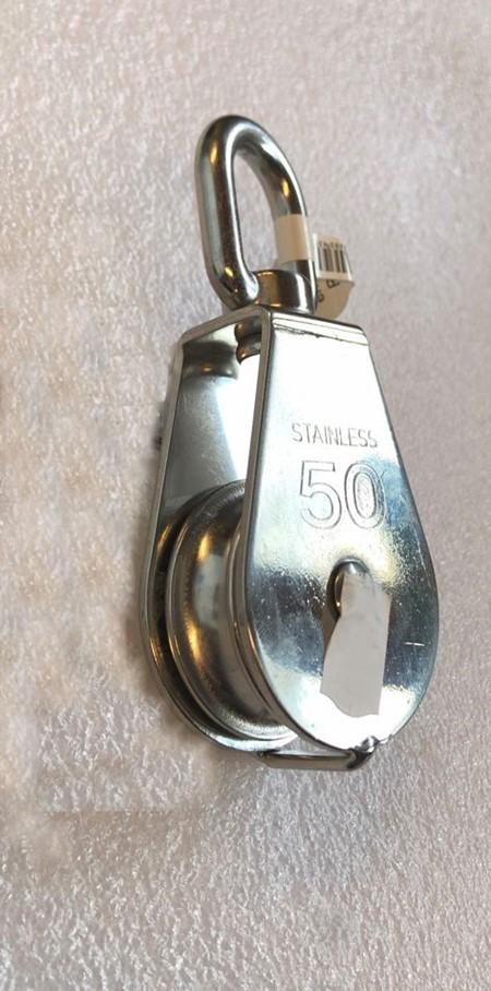 Wireblock 50 RF kraftig typ