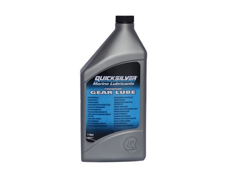 Växelhusolja QS 1 Liter