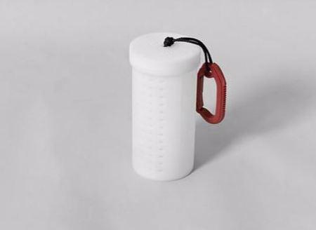 Betesbox - cylinder