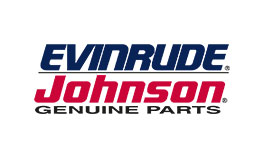 Evinrude/Johnson Original Propeller 15 1/2 x 13 Klass B