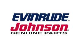 Evinrude/Johnson/OMC Original Propeller 8.5x9 Klass A