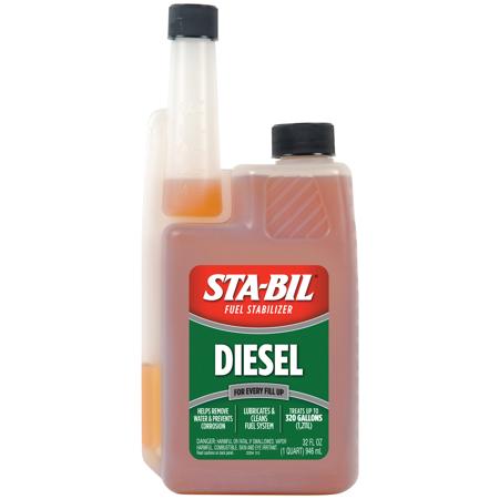 STA-BIL Diesel 236 ml bränslestabilisator
