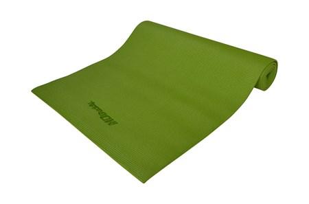 Yogamatta - Grön - 6mm