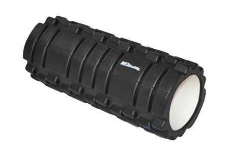 FoamRoller - Black - 30cm